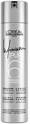 Loreal Infinium Pure Extra Strong 500 ml