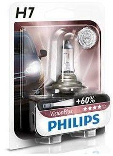Żarówka, reflektor dalekosiężny PHILIPS 12972VPB1