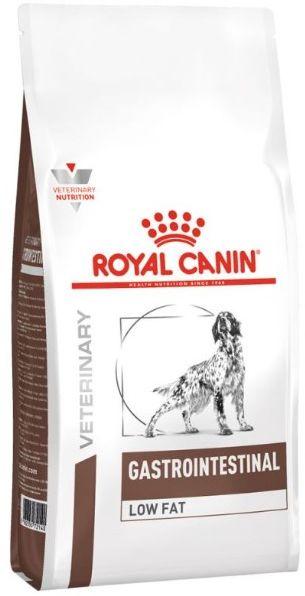 Royal Canin Intestinal Gastro Low Fat 1,5 kg Dog