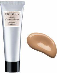 ARTDECO Liquid Camouflage, płynny makijaż kamuflażowy, nr 38, lato honey