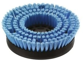Szczotka tarczowa do czyszczenia wykładzin dywanowych, średnica 170 mm Karcher