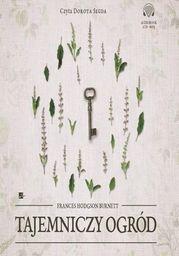 Tajemniczy ogród - Audiobook.