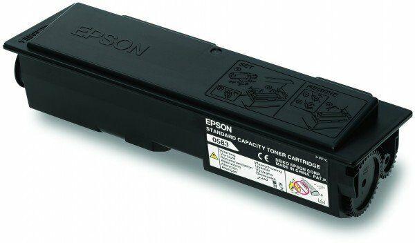 Toner czarny Epson do M2300/2400 MX20 S050583 [3000 stron]