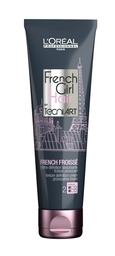 LOREAL FRENCH GIRL FRENCH FROISSE krem efekt potarganych włosów 150ml