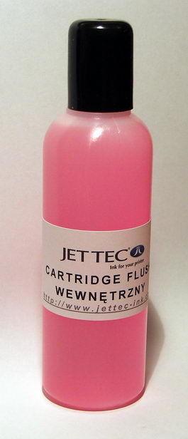 Płyn czyszczący wewnętrzny 50 ml, JETTEC