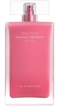 Narciso Rodriguez For Her Fleur Musc Florale Woda Toaletowa 100 ml