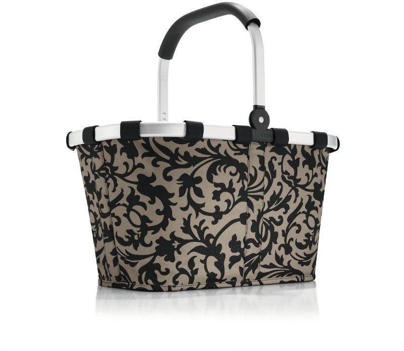 Reisenthel - koszyk na zakupy carrybag - baroque taupe
