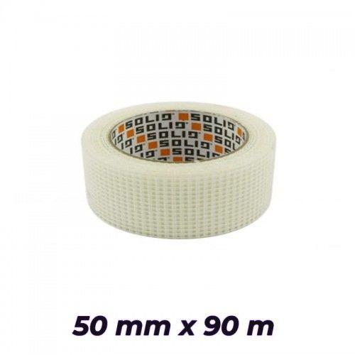 SOLID Taśma łączeniowa 50mm x 90m Karton-Gips