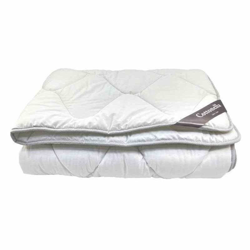 Kołdra bawełniana zimowa Cottonella 160x200