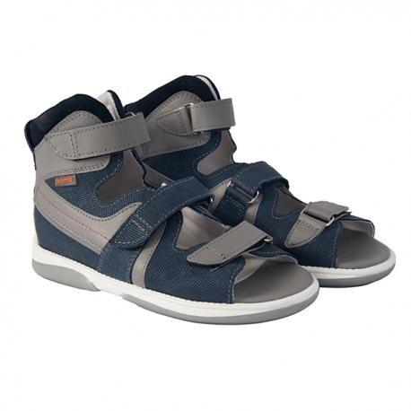 MEMO HERMES 1DA sandały buty ortopedyczne