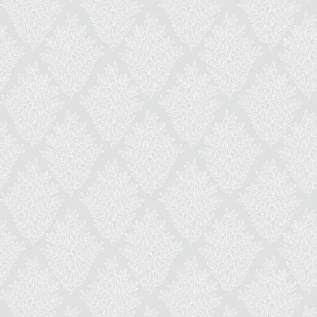Tapeta papierowa Acinos szara