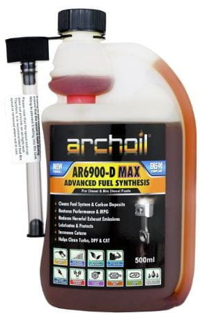 Archoil AR6900-D dodatek do paliwa 500ml