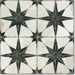 FS STAR-N 45x45 patchwork gwiazdy