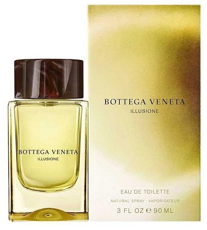 Bottega Veneta Illusione For Him woda toaletowa - 50ml