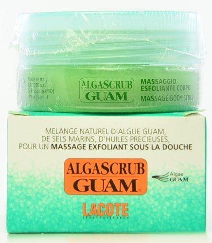 Guam Algascrub - op. 85g