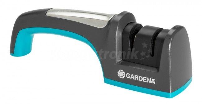 Ostrzałka do noży i siekier Gardena