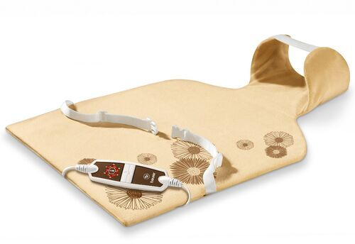 Poduszka elektryczna pod plecy i kark Beurer HK 58 Cosy