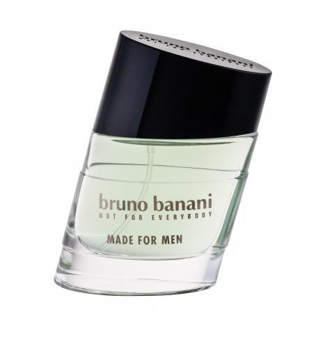 Bruno Banani Made For Men woda toaletowa 30 ml dla mężczyzn