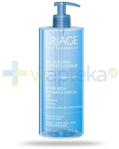 Uriage Eau Thermale dermatologiczny żel do mycia 500 ml