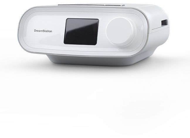 Philips Respironics DreamStation CPAP Pro Półautomatyczny CPAP z funkcją komfortu