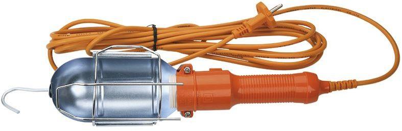 Lampa warsztatowa LED 60W 230V przewód 5m 94W213