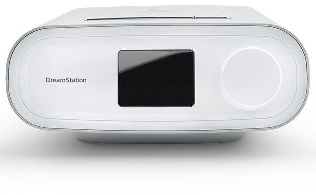 Philips Respironics DreamStation CPAP Auto Automatyczny CPAP z funkcją komfortu