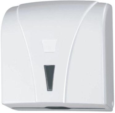 Pojemnik / Dozownik na ręczniki papierowe Z Podajnik na ręczniki, dozownik do ręczników