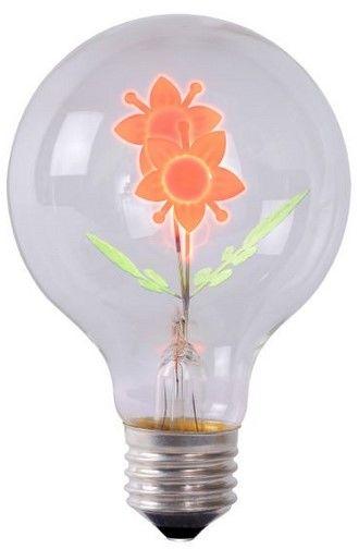 LED BULB- Flower 49039/03/60