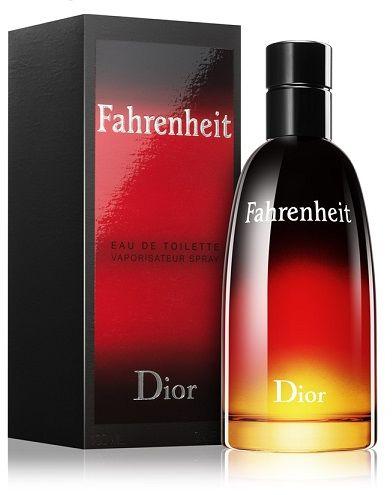 Christian Dior Fahrenheit woda toaletowa - 200ml Do każdego zamówienia upominek gratis.