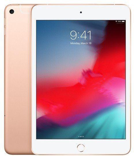 Apple IPad mini Wi-Fi + Cellular 256GB - Gold