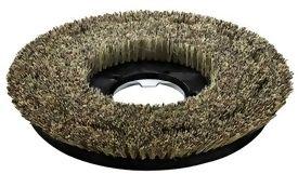 Szczotka tarczowa z naturalnym włosiem, miękka, średnica 330 mm Karcher