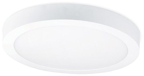 Plafon DISC SURFACE K50221.W.4K 4000K 12W 780lm Kohl Lighting nowoczesna lampa sufitowa