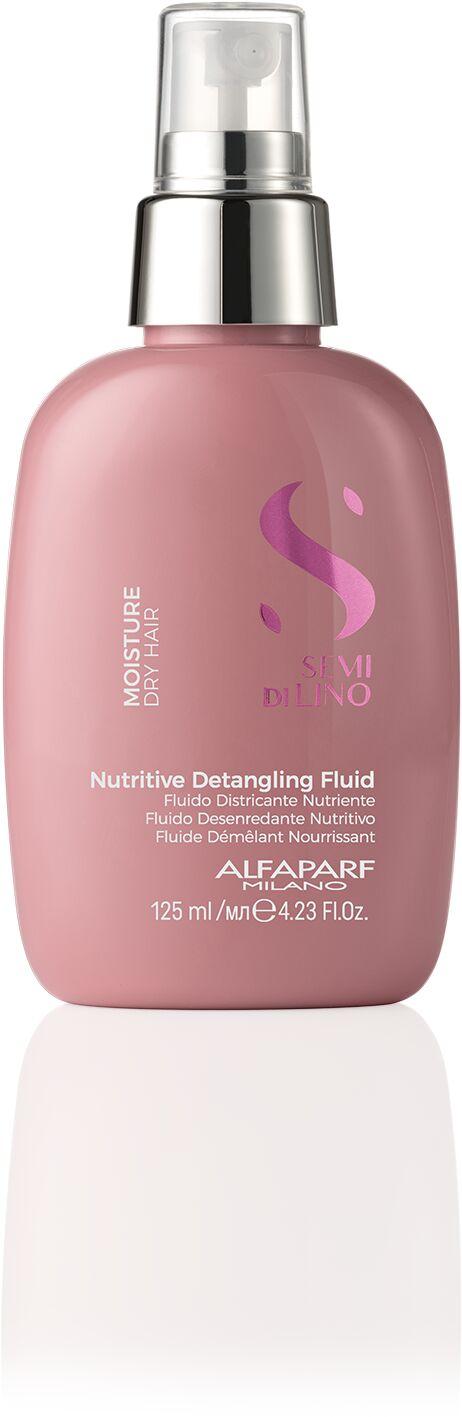 Alfaparf SDL Moisture Fluid nawilżający końce włosów 125 ml