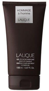 Lalique Hommage L''Homme Hommage A L''Homme żel pod prysznic dla mężczyzn 150 ml