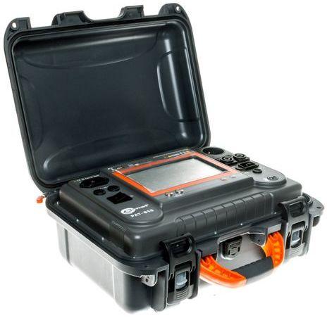 Miernik bezpieczeństwa sprzętu elektrycznego PAT-815 WMPLPAT815