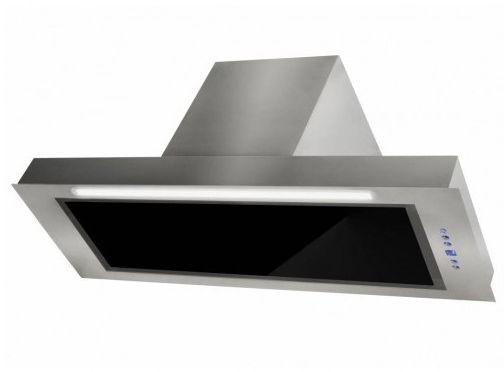 Okap Toflesz Lumino 90 czarny 850 m3/h I tel. (22) 266 82 20 I Raty 0 % I Bezpieczne zakupy I Płatności online !
