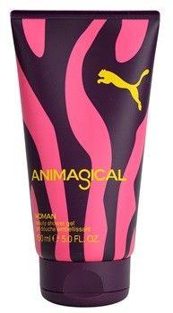 Puma Animagical Woman 150 ml żel pod prysznic dla kobiet żel pod prysznic + do każdego zamówienia upominek.