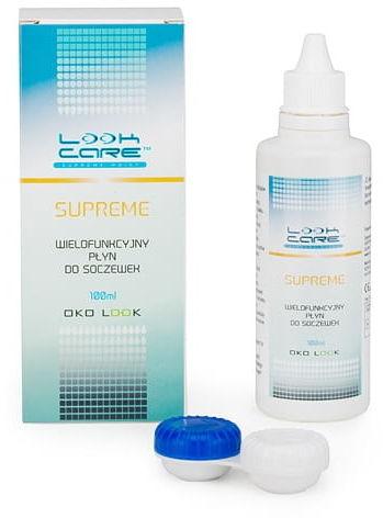 Look Care Supreme, 100 ml