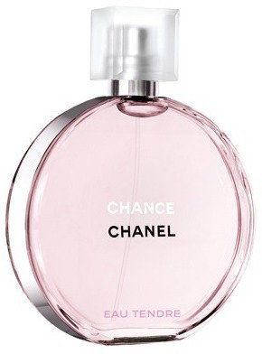 Chanel Chance Eau Tendre woda toaletowa dla kobiet 50 ml