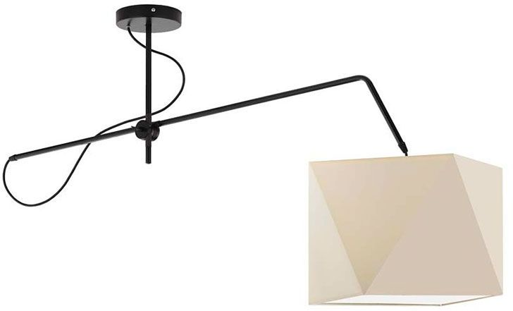 Lampa wisząca z regulowanym stelażem EX237-Buffales - 18 kolorów do wyboru
