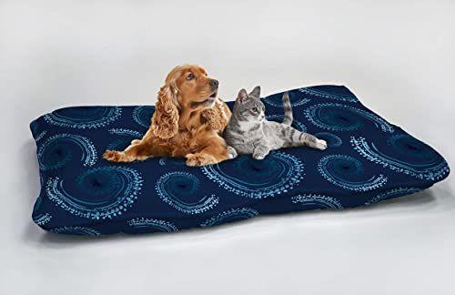 Fantasy Psy Maxy poduszka, wir, 60 x 100 cm