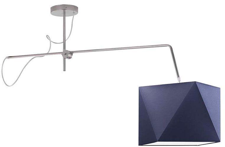 Lampa wisząca z ruchomym stelażem EX238-Buffales - 18 kolorów do wyboru