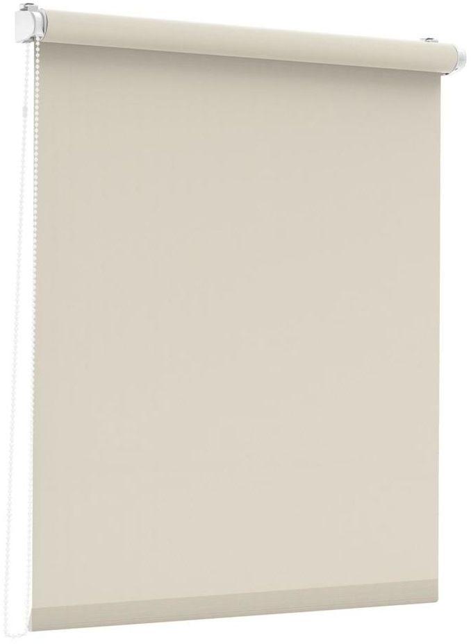 Roleta okienna Albery kremowa 37 x 160 cm Inspire