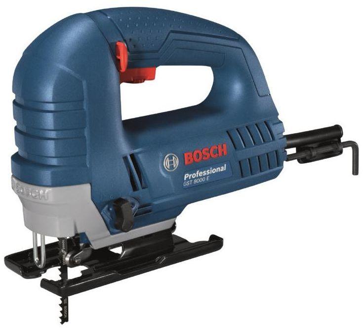 Wyrzynarka przewodowa BOSCH Professional GST 8000 E 710W
