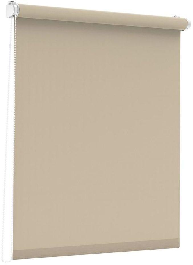 Roleta okienna Albery beżowa 120 x 160 cm Inspire