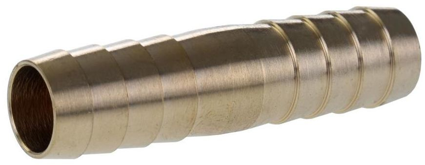 """Nypel mosiężny 12,5 mm (1/2"""")"""