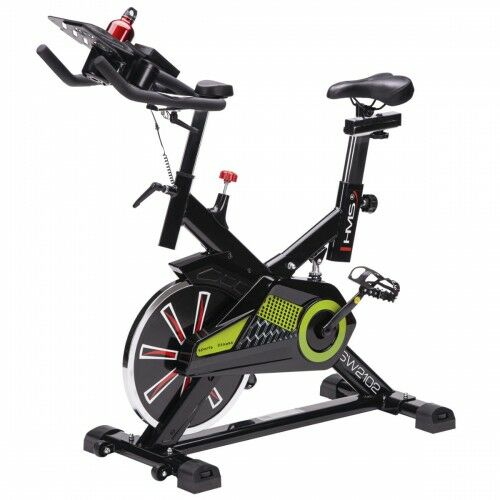SW2102 LIME ROWER SPININGOWY 15KG HMS