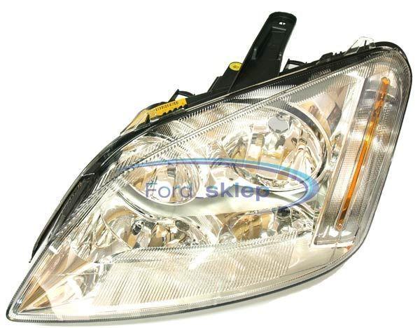 reflektor halogenowy Focus C-Max - lewy / 1347463