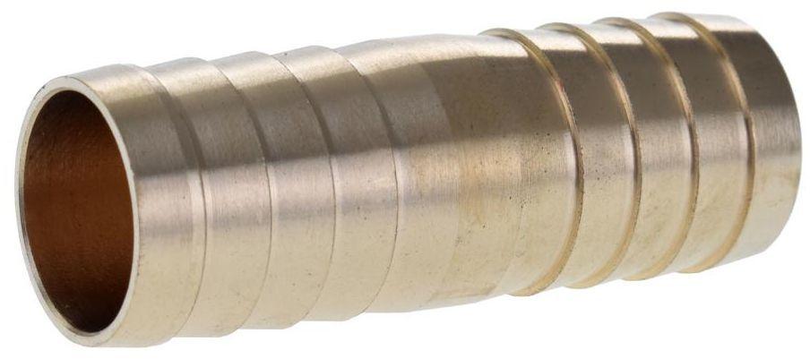 """Nypel mosiężny 19 mm (3/4"""")"""