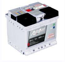 Akumulator Autopart Galaxy Silver 50Ah 480A P+